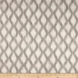 Kelly Ripa Home Floating Trellis Shell Fabric
