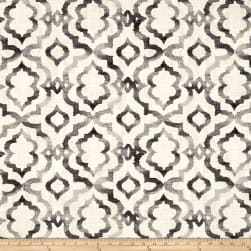 Kelly Ripa Home Good Vibes Ebony Fabric