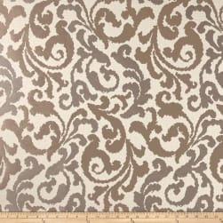 Kelly Ripa Home Graceful Curves Jacquard Linen Fabric
