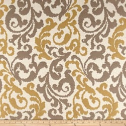 Kelly Ripa Home Graceful Curves Jacquard Sundance Fabric