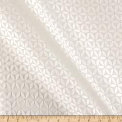 Kelly Ripa Home Ringmaster Sheer Snow Fabric