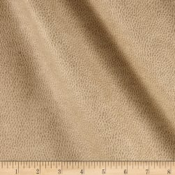 Richloom Tough Faux Leather Bryant Linen