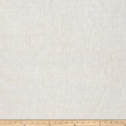 French General Albi Linen Oat Fabric