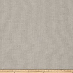French General Albi Linen Taupe Fabric