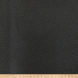 Fabricut Alloy Faux Leather Coffee Fabric