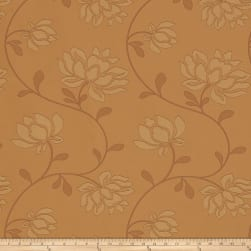 Fabricut Aluma Jacquard Molasses Fabric