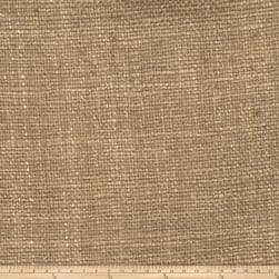 Fabricut Andes Raw Silk Coffee Fabric