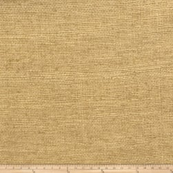 Fabricut Andes Raw Silk Straw Fabric