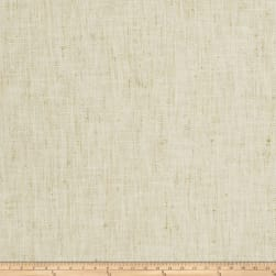 Fabricut Applaud Faux Silk Almond Fabric