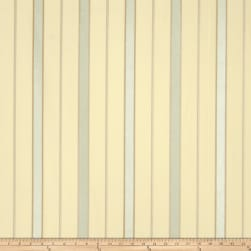 Fabricut Argos Stripe Faux Silk Spa Fabric