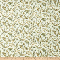 Fabricut Badgers Jacquard Water Fabric