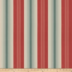 French General Bande Exotic Sienna Fabric