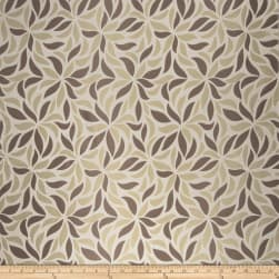 Fabricut Barolo Floral Faux Silk Willow Fabric