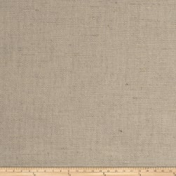Fabricut Belfast Linen Blend Rice Fabric