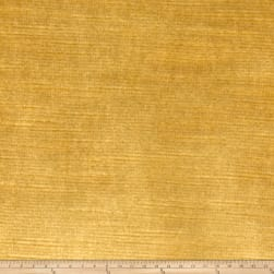 Fabricut Bellagio Velvet Light Gold Fabric