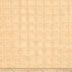 Fabricut Belle Isle Soft Gold Fabric