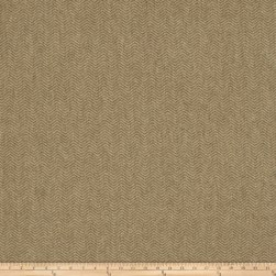 Fabricut Berkshire Cotton Blend Velvet Khaki
