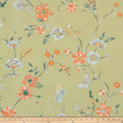 Collier Campbell Caprice Silk Glaze Fabric