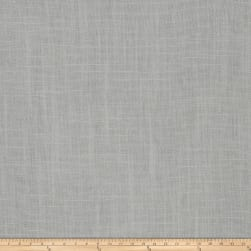 French General Cassis Linen Blend Grey