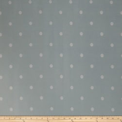 Fabricut Cazador Faux Silk Duck Egg Fabric