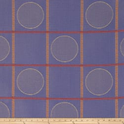 Fabricut Connect Four Cadet Fabric