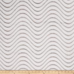 Fabricut Dancing Water Linen Blend Taupe Fabric