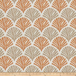 Fabricut Dentley Coral Fabric