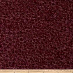 Fabricut Diversion Chenille Wild Berry