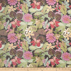 Fabricut Divine Secrets Tropic Fabric