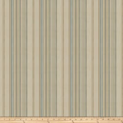 Fabricut Eastwood Stripe Silk Porcelain Fabric