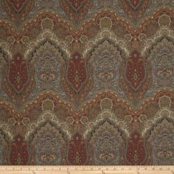 Fabricut Eaton Jacquard Hunt Club Fabric