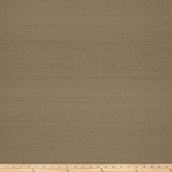 Fabricut Eleganza Faux Silk Walnut Fabric