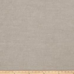 Fabricut Elements Linen Blend Haze Fabric