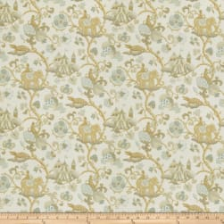 Fabricut Exotic Garden Mineral Fabric