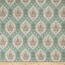 Fabricut Express Ikat Spa Fabric