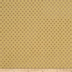 Fabricut Eyelet Silk Butter Fabric