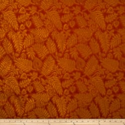 Collier Campbell Fernery Matelasse Fire Fabric