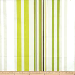 Fabricut Flo Lime Fabric