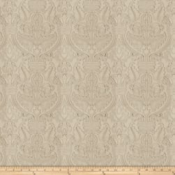Fabricut Fontodi Faux Silk Smoke Fabric