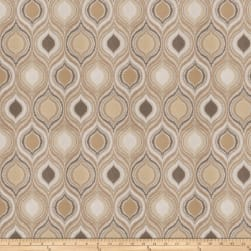 Fabricut Gem Almond Fabric