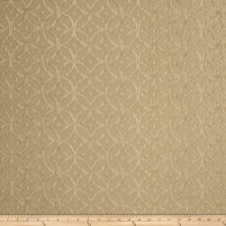 Fabricut Gladden Faux Silk Natural Fabric