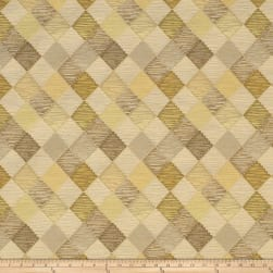 Fabricut Hadden Hall Jacquard Frosted Almond Fabric