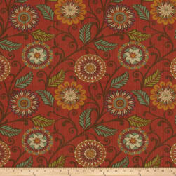 Fabricut Happiest Girl Sienna Fabric