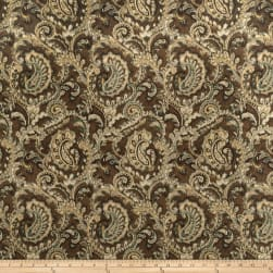 Fabricut Hilltopper Chocolate Fabric