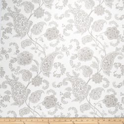 Fabricut Honey Locust Soapstone Fabric