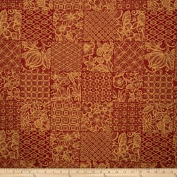 Collier Campbell Hula Spice Market Fabric