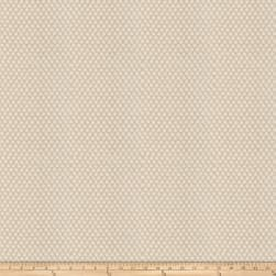 French General Ikat Pointe Hemp Fabric