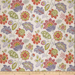 Fabricut Kamei Exotic Berry Fabric