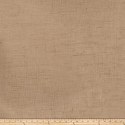 Fabricut Kidder Linen Blend Wheat Fabric