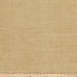 Fabricut Lampang Faux Silk Wheat Fabric